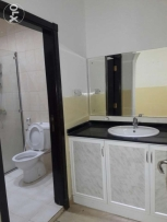 Khuwair 33 near almaya ( room + bathroom + kitchen )
