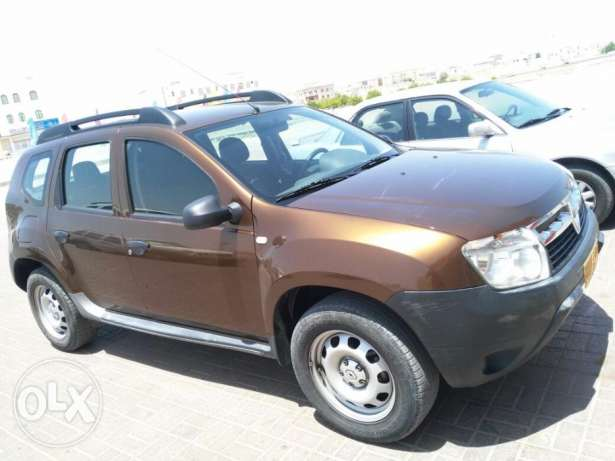 For Sale Renault Duster Automatic model 2014