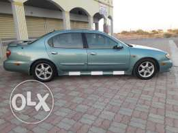 Urgently Selling Nissan Maxima 2002
