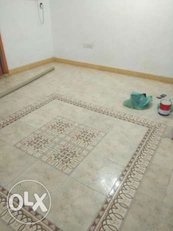 Flat 3 bedroom or rent in allmwall