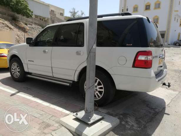 Ford Expedition good condition