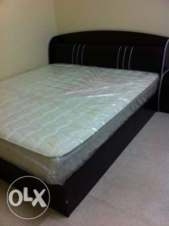 Double bed, King Size