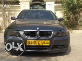 BMW 320i Emmaculate Condition for Sale - 2007
