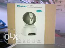 Wireless cloud ip cameras