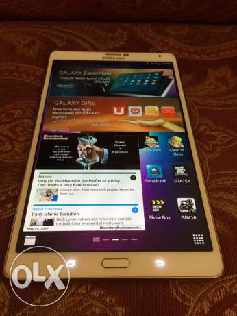 Samsung Galaxy Tab S (sim) for sale