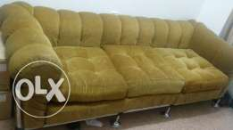 Three Seater Sofa for sale.
