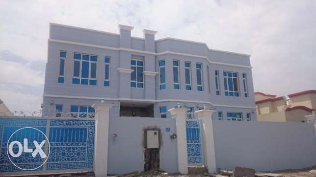 Villa for Rent in Mabeela South