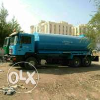 Good tanker for rent