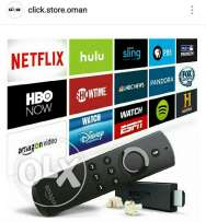 Fire TV - Amazon