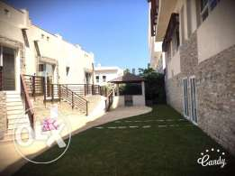 European 4BHK+1 Type Villa For Rent in Quram PDO Height WIth Pool