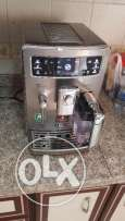 Xelsis Saeco Philips coffee machine