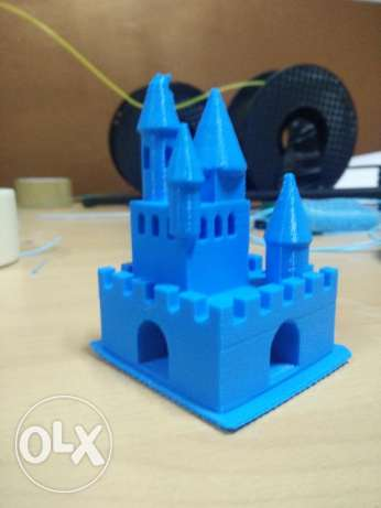 3D Printers For Sale. Limited Stock صلالة -  6
