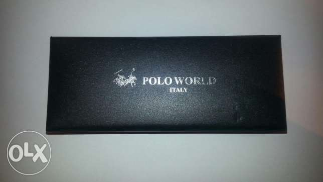 POLO World Ball Pen