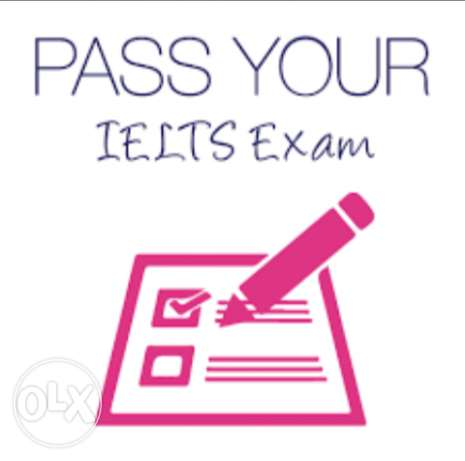 Pass your IELTS Today with English Language Programme (ELP).