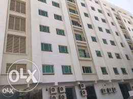 Brand New 2 BHK Apartmtent for Rent at Al Khuwair Opp Safeer Int Hotel