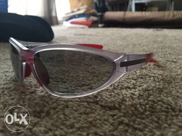 Porche Design sunglasses with box مسقط -  2