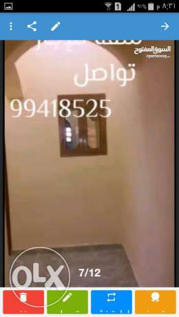Apartment for rent in Kamel and Al Wafi