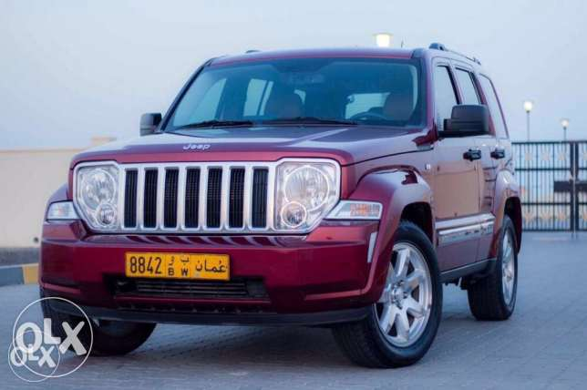 Lady driven 2012 Jeep Cherokee Limited for OMR 4800 only