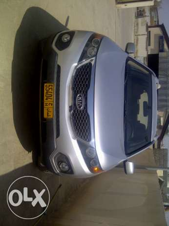 Kia Car for sale مسقط -  1