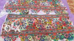 Balochi/omani dress for sale hand made