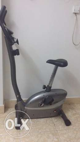 exercise bike مسقط -  2