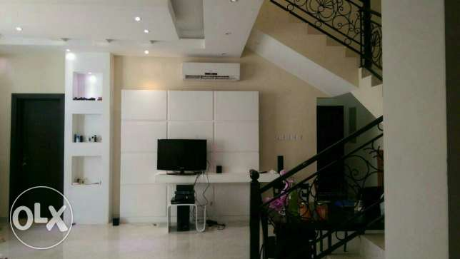 Villa in North alhail for rent ( family only) مسقط -  2