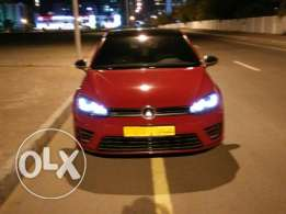 Golf R 2015 Expat Lady driven 5000 kms only
