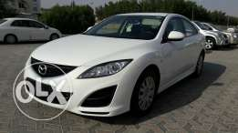 As new. Mazda 6 model 2013 . Only 58000