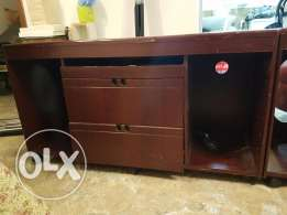 Two Cabinets similar