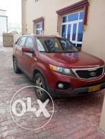 Expat leaving oman end of Feb - KIA Cerento 3.5 CC for urgent sale