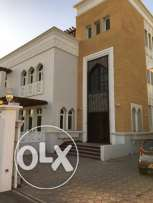 villa for rent in al eelam city 4 bhk just for 900 ro