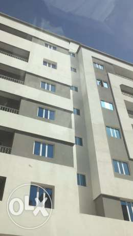 wonderful 2bhk flat with living room at bawsher only on 320riyal