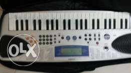 Casio Mini Keyboard - MA 150