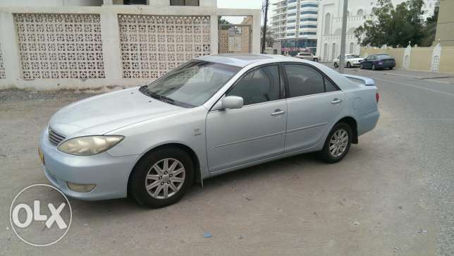 Deal of the day! Option 1 Toyota camry 2006 (First Expat owner) Urgent