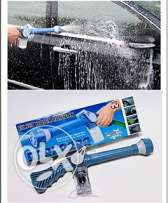 cleaning pipe for car or garden