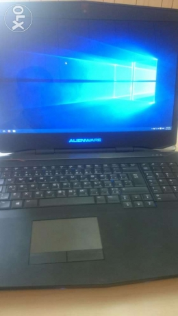 Alienware for sale
