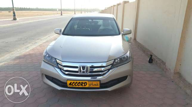 Honda Accord 2.4 LXB. 2016. With warranty and free service 50000 km.