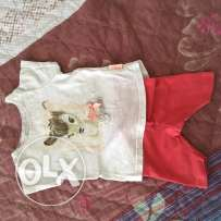 Many girl clothes for sale