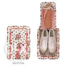travelling shoe organizer- BUY 1 GET 1 FREE مسقط -  2