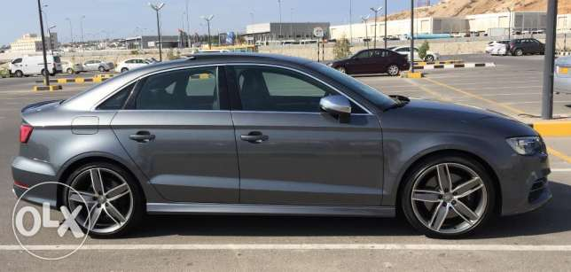 For Sale Audi S3 Quattro