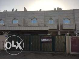 4BR Villa for rent in Alhail South behind Nissan showroom