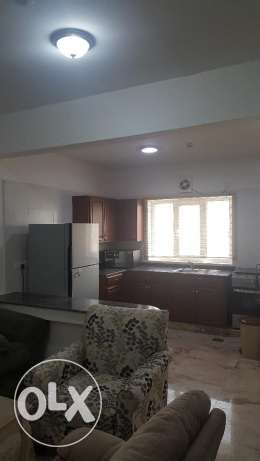 2BR Fully Furnished Apartment in bawshar next to al Ameen mosq 002 مسقط -  4