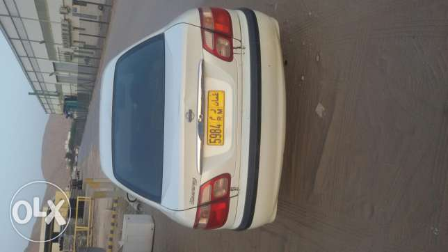 Nissan sunny 2002 model..Very good condition