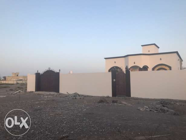 home for sale in Al Tharmad