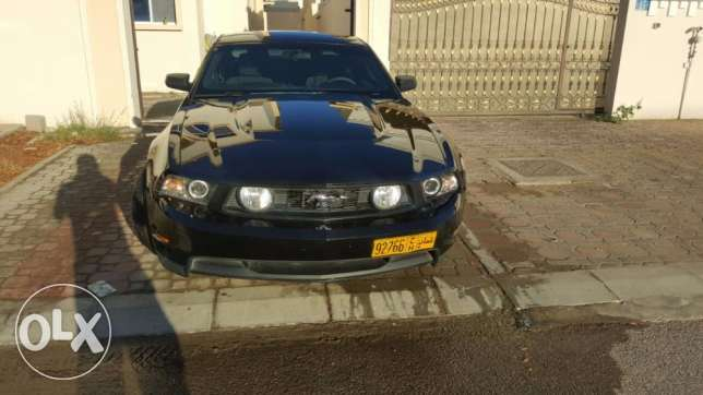Ford Mustang For Sale 2012 Model مسقط -  5