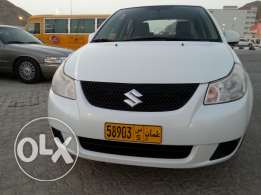 sx4 2013 in excellent condition1.6 full auto