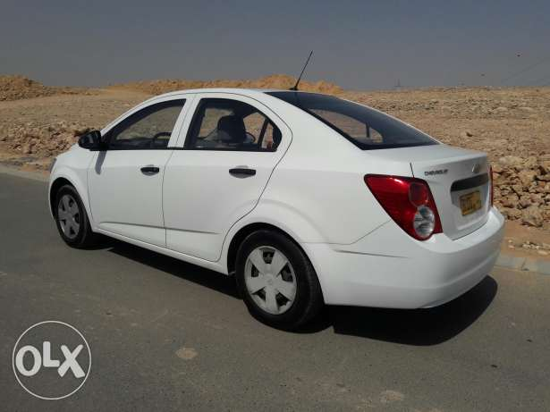 agency condition 2012 Chevrolet sonic automatic gear 1 year insurance