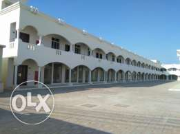 Shops & Flats For Rent in Maabela Industrial Area