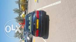 Nissan maxima 2003 good condition new paint