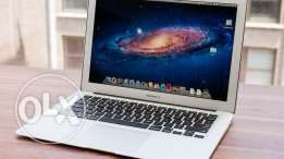 Macbook Air core i7 500gb SSD